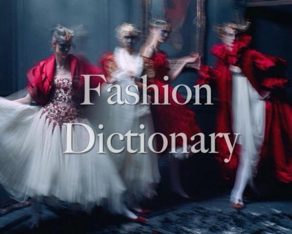 modnyy slovar na angliyskom