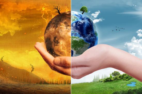 """Английская лексика по теме """"Окружающая среда — экология"""""""