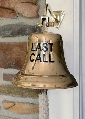 last call что такое