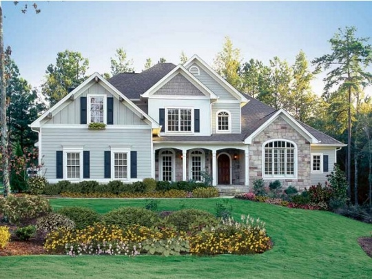 Single Family Homes in New Castle County  Village at Bayberry