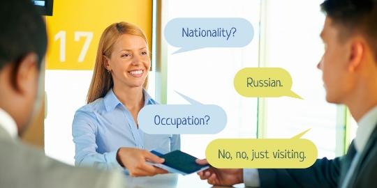 лже друзья переводчика юмор