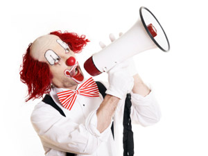 entertain