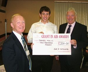 grant-in-aid